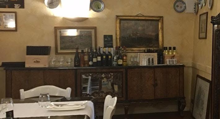 Antica Osteria Del Castello Brescia image 2