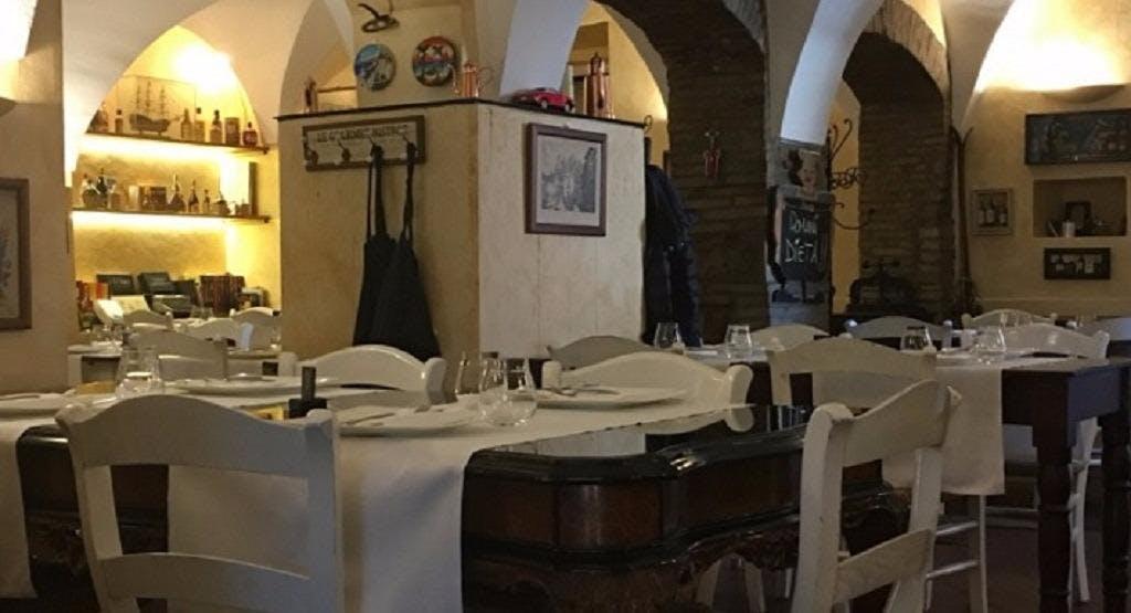 Antica Osteria Del Castello Brescia image 1
