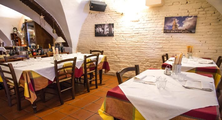 Taverna dei Servi Modena image 8