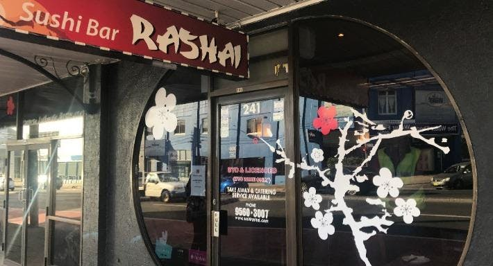 Sushi Bar Rashai Sydney image 2