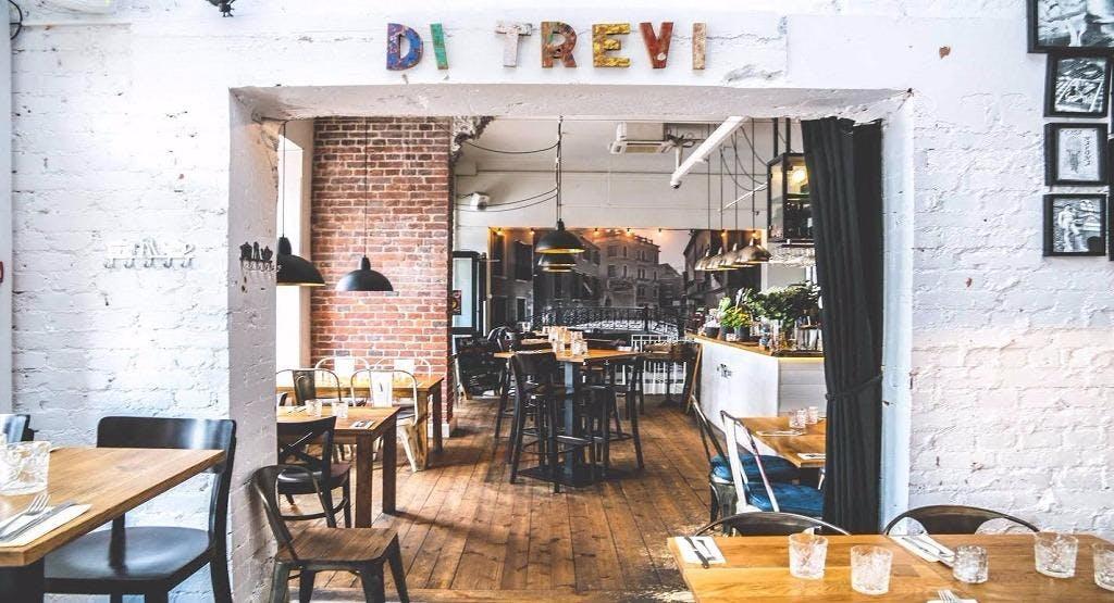 Di Trevi Wine bistro & Tapas bar Turku image 1