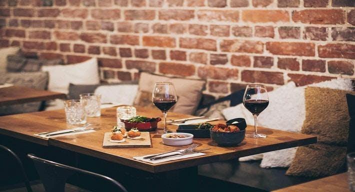 Di Trevi Wine bistro & Tapas bar