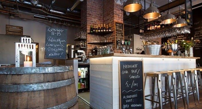 Di Trevi Wine bistro & Tapas bar Turku image 6