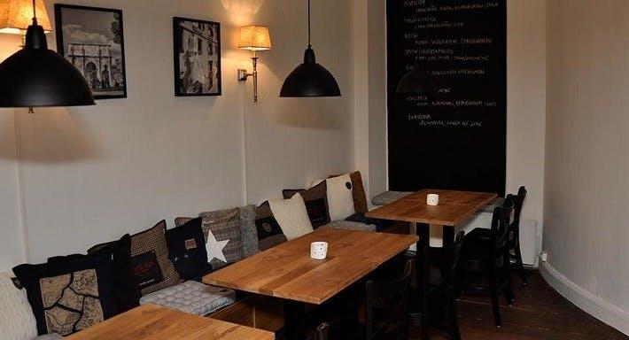 Di Trevi Wine bistro & Tapas bar Turku image 7