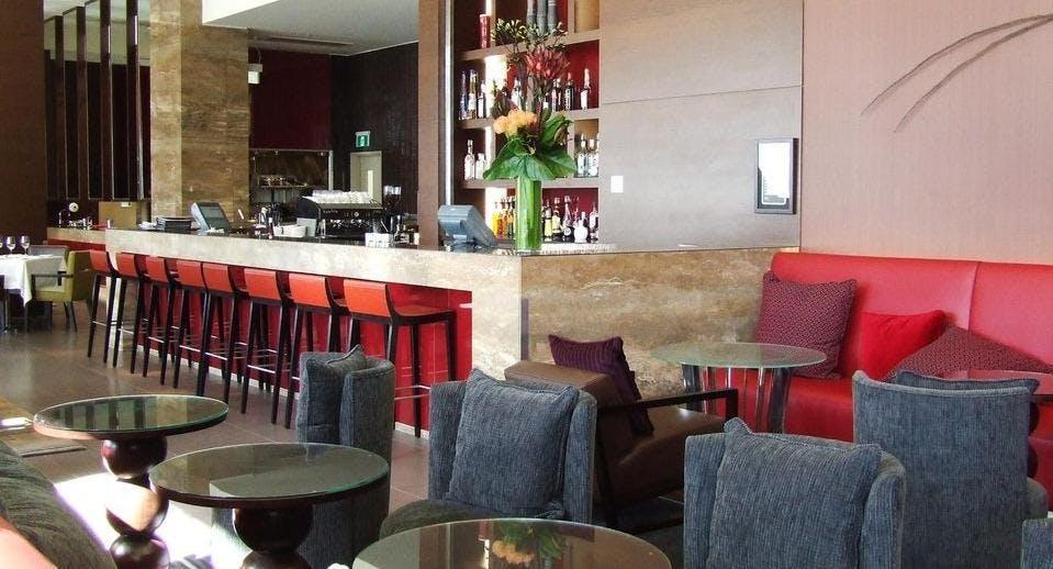 Bacar Restaurant