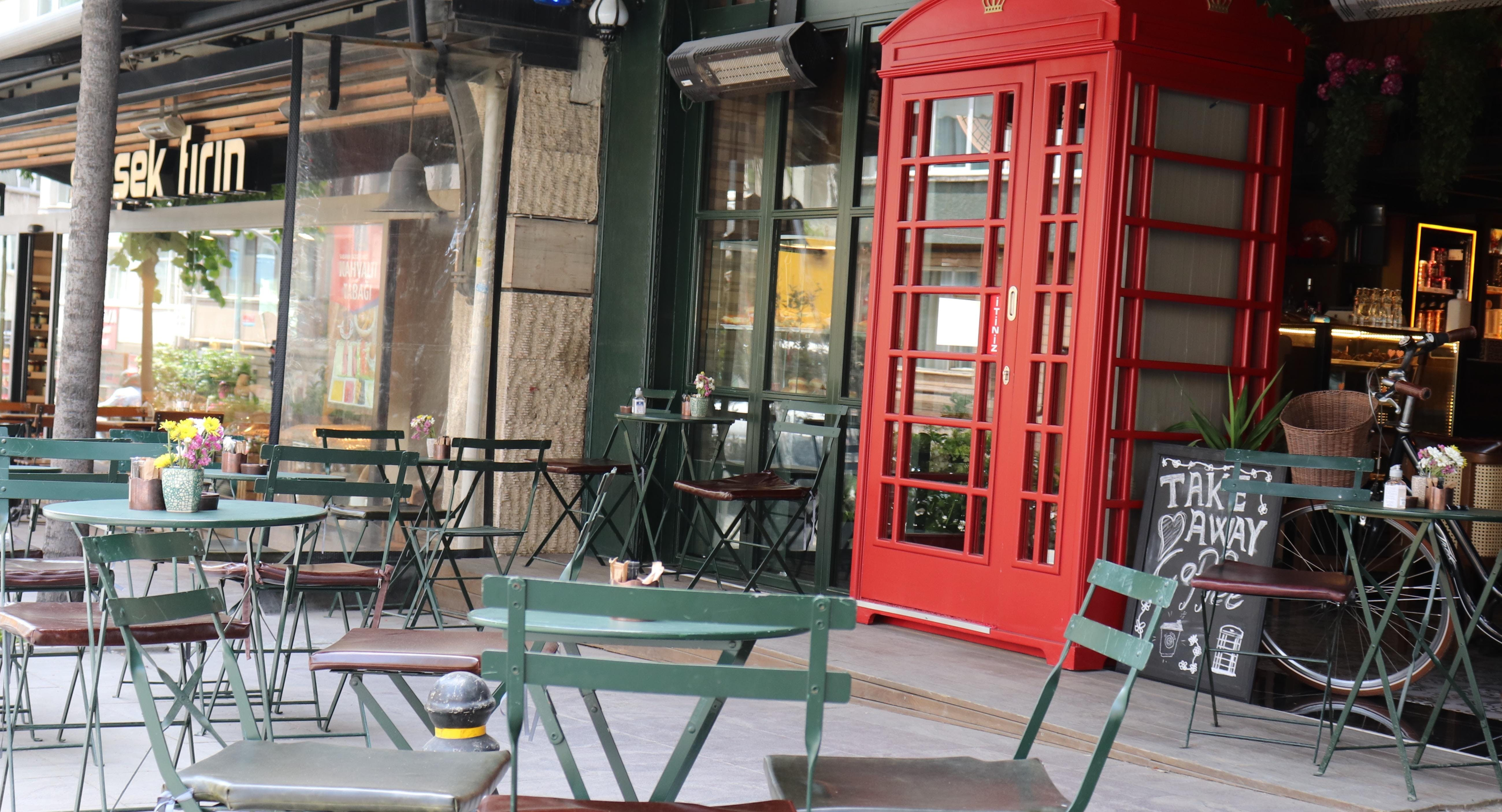 Photo of restaurant Bi Dost Coffee&Chocolate-Donuts in Beşiktaş, Istanbul