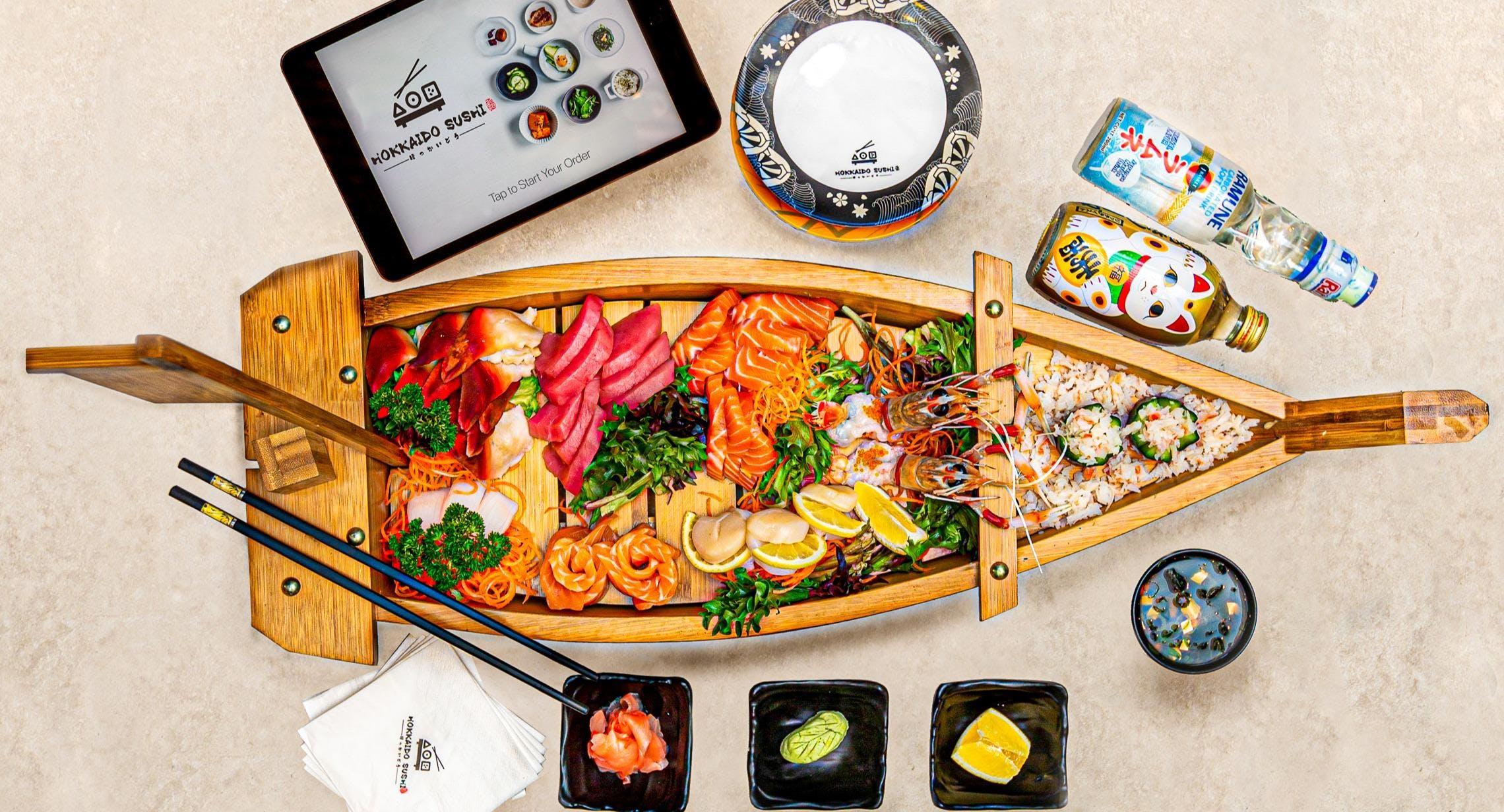 Photo of restaurant Hokkaido Sushi - Hobart City in Hobart CBD, Hobart