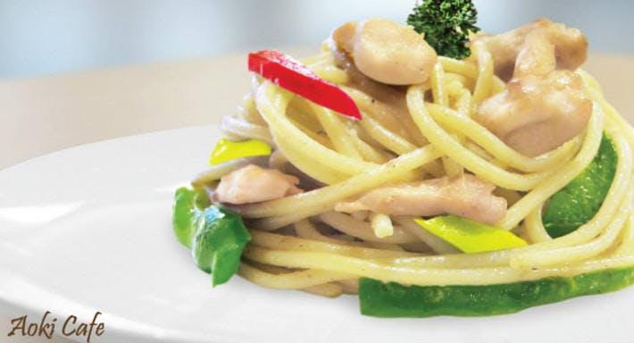 Aoki Cafe 青木咖啡店 Hong Kong image 8
