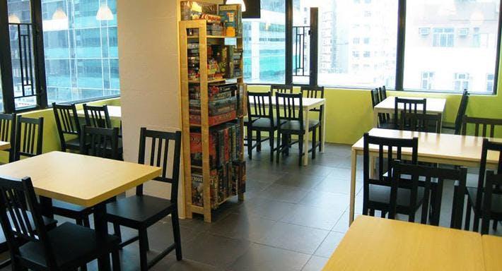 Aoki Cafe 青木咖啡店 Hong Kong image 3