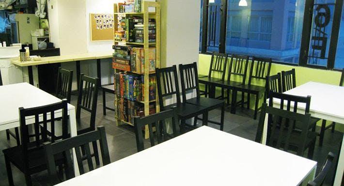 Aoki Cafe 青木咖啡店 Hong Kong image 2