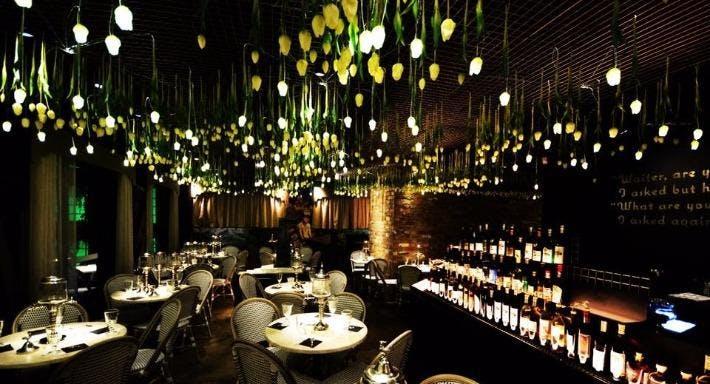 AbsinthiA Absinthe Bar Melbourne image 3