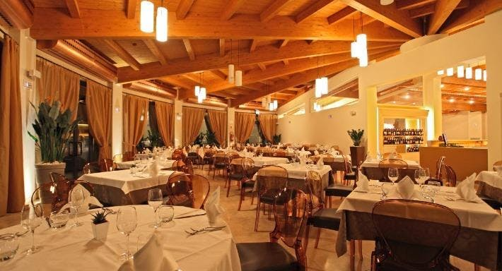 Ristorante 3 Corti Forlì Cesena image 8