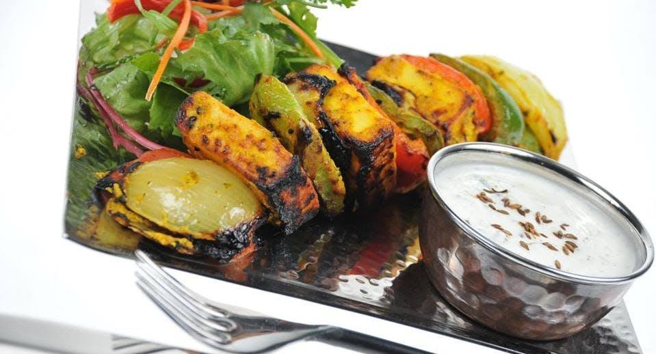 Potli An Indian Market Kitchen