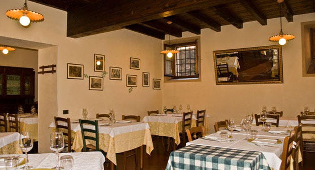 Osteria Alba Chiara Brescia image 1