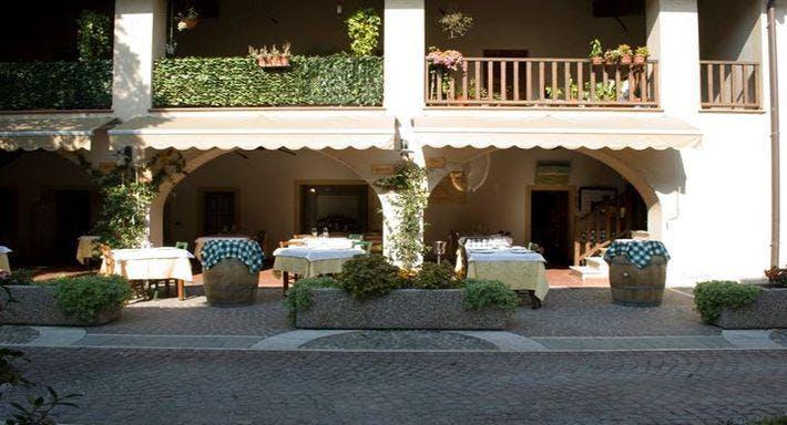Osteria Alba Chiara Brescia image 3
