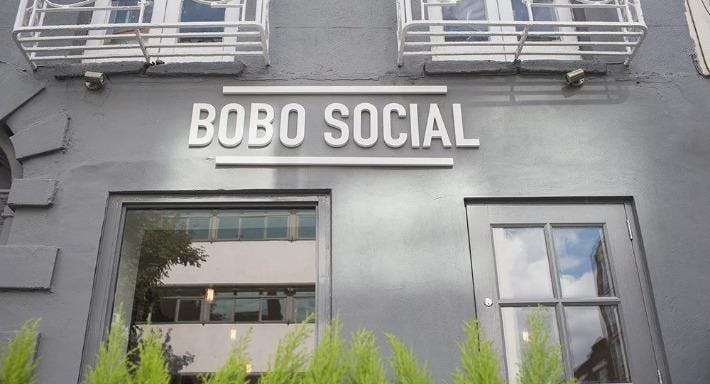 Bobo Social London image 1