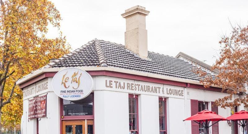 Le Taj