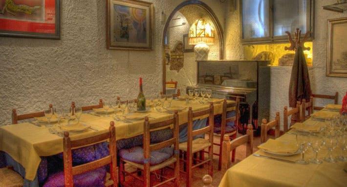 Osteria St. Ana Roma image 7