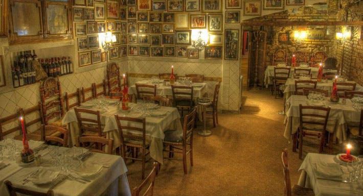 Osteria St. Ana Roma image 6