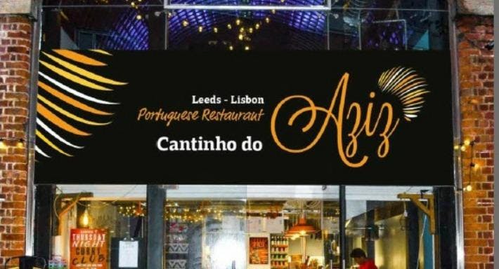 Cantinho Do Aziz - Leeds