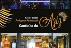 Cantinho Do Aziz - Leeds