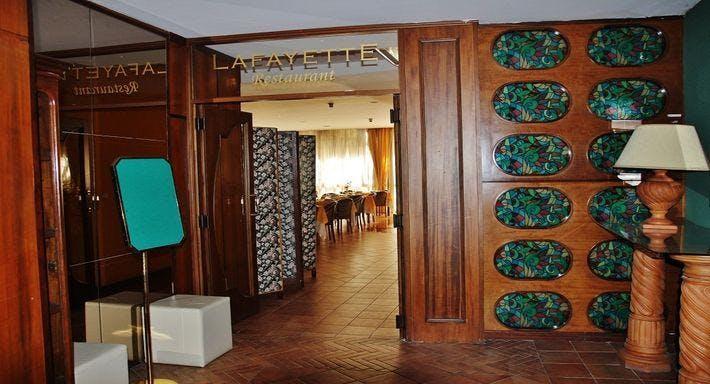 Grand Hotel Boston