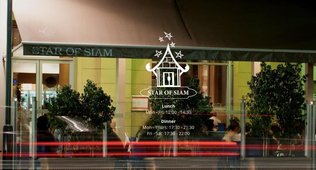 Star of Siam Adelaide image 2
