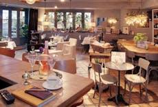 Divine Brasserie and Jazz Club