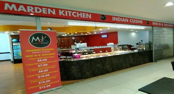 Marden Kitchen Adelaide image 2