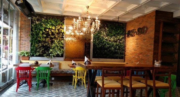 Beso Bistro Restaurant