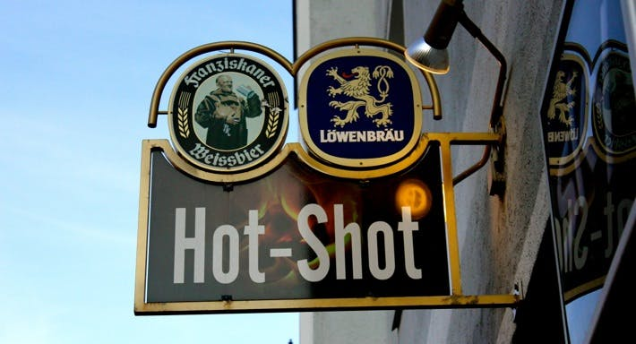 Hot Shot München image 4