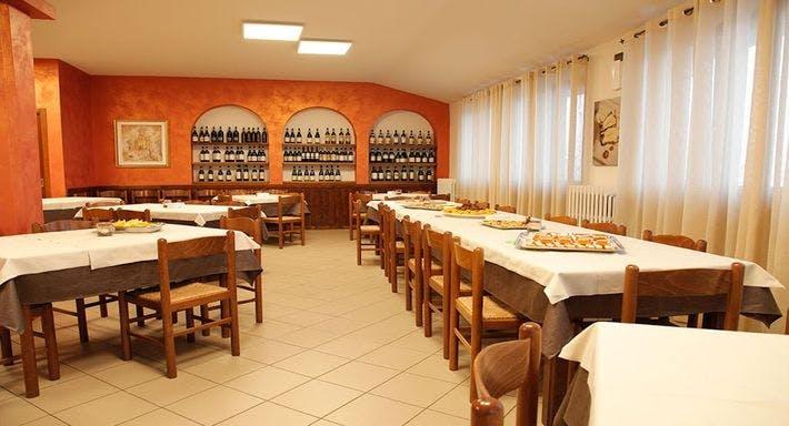 Trattoria dell'amicizia Cuneo image 11