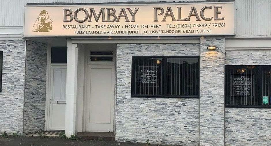 Bombay Palace - Northampton