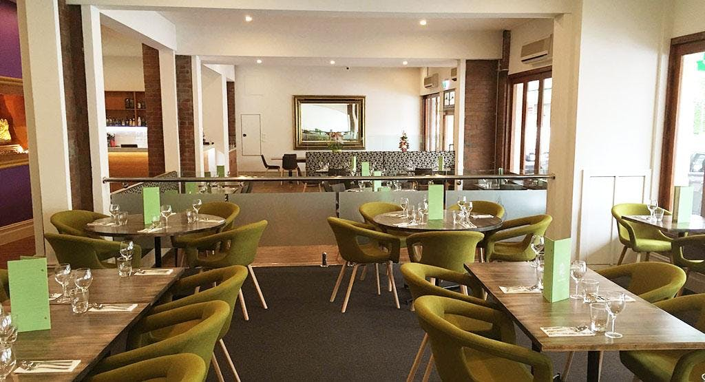 Narai Kitchen & Bar Melbourne image 1