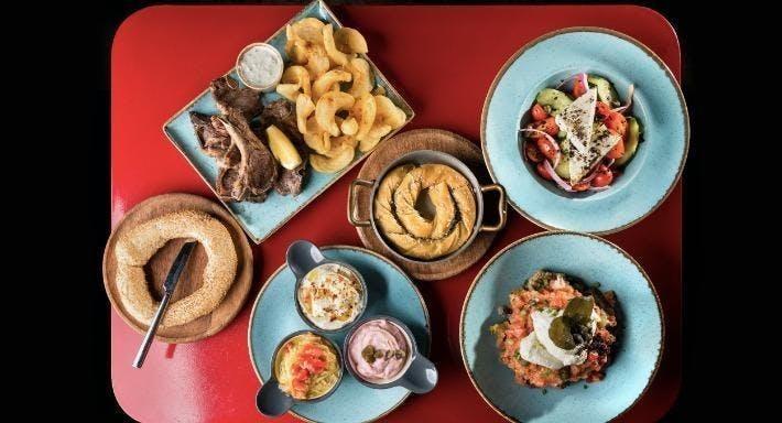 Photo of restaurant Fotia - Duxton Hill in Duxton, Singapore