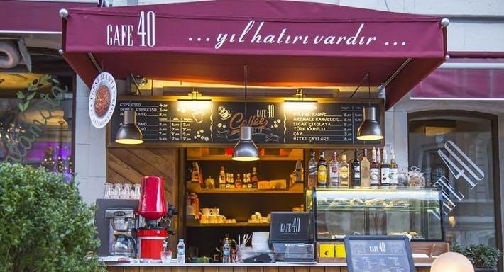 Cafe 40 İstanbul image 2