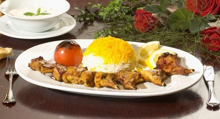 Restaurant Dehbaschi