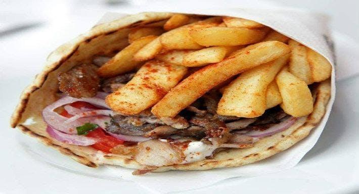 Zorba The Greek Taverna Chelmsford