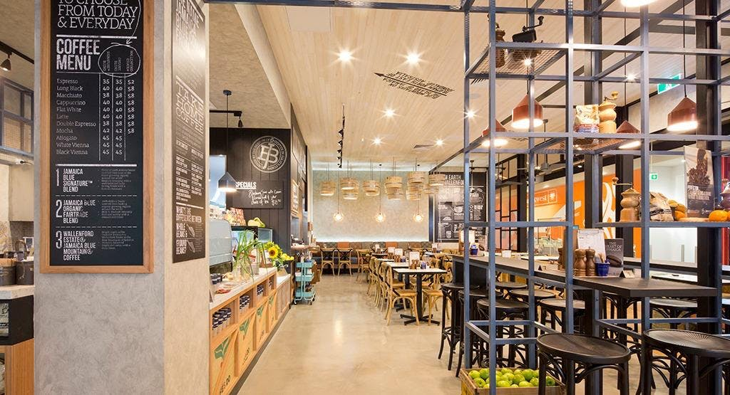 Jamaica Blue - Craigieburn Melbourne image 1