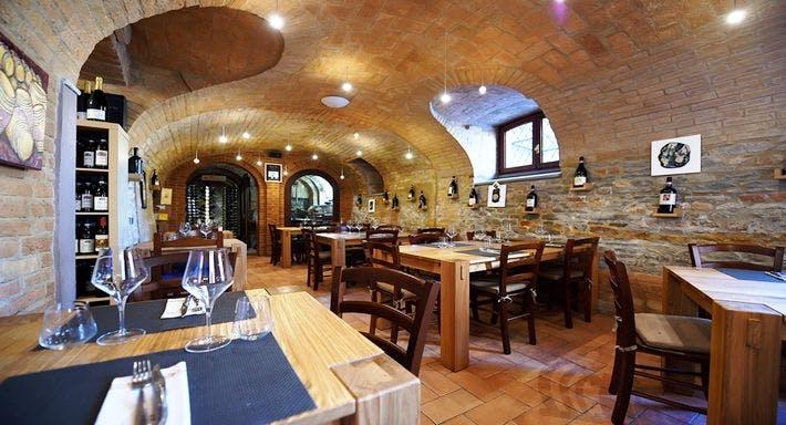 Degusto Enoteca con Cucina Cuneo image 7