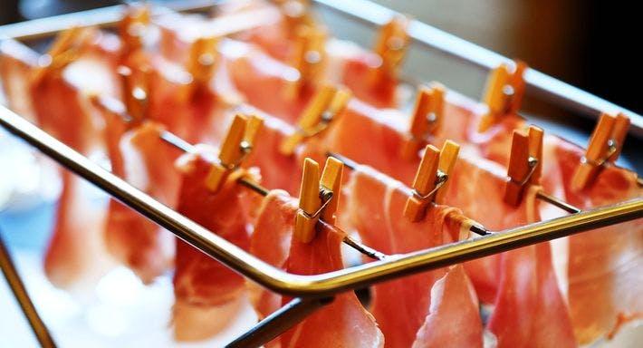 Degusto Enoteca con Cucina
