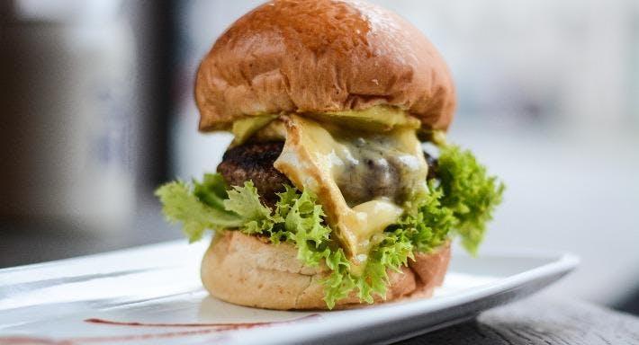 Holy Burger Haidhausen München image 6