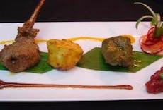 Indo Fine Dining - Chobham