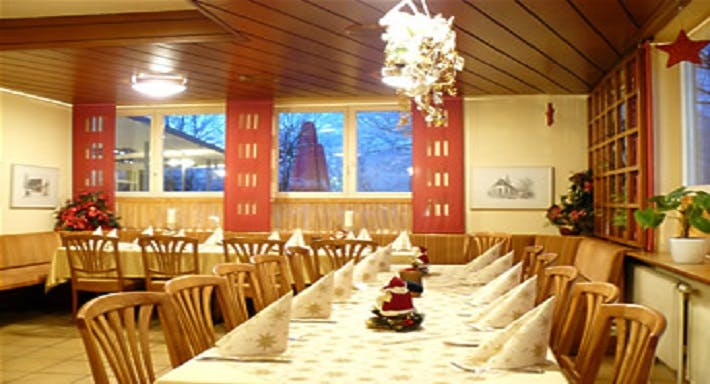 Park-Restaurant Fellbach