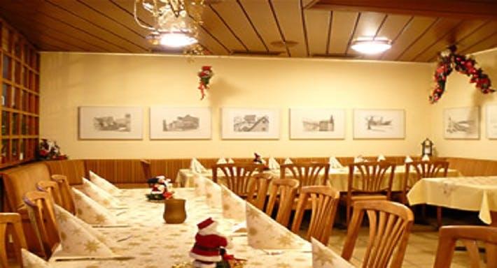Park-Restaurant Fellbach Stuttgart image 2