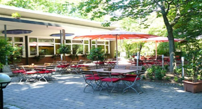 Park-Restaurant Fellbach Stuttgart image 3