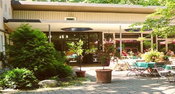 Park-Restaurant Fellbach Stuttgart image 4