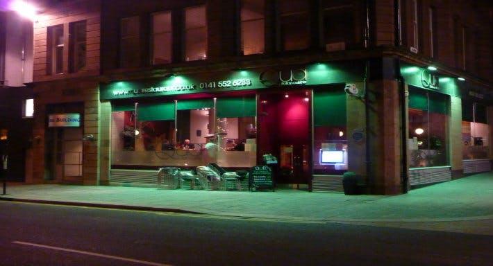 Qua Italian Restaurant Glasgow image 3
