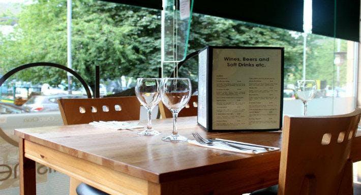 Qua Italian Restaurant Glasgow image 4