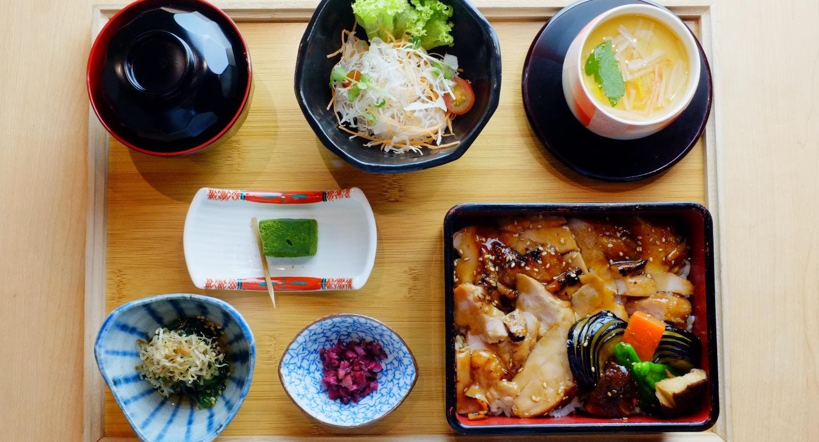 Katachi Sushi